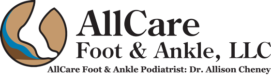 AllCare Foot & Ankle Podiatrist: Dr. Allison Cheney